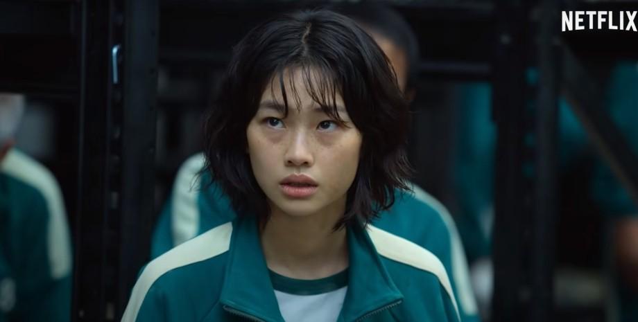 Хо Ен Чон, модель, актриса, южнокорейская актриса