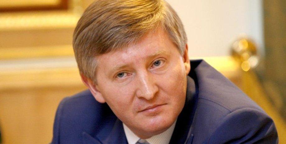 Ринат Ахметов / Фото: politrada.com