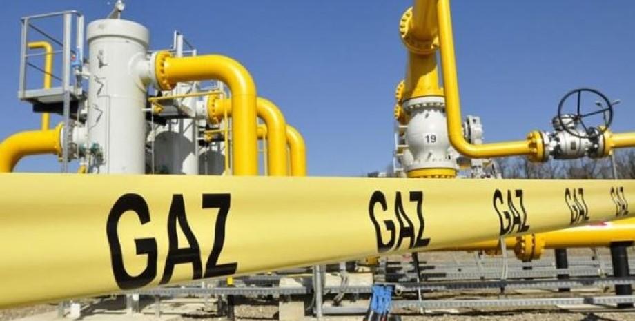 трубопровід, гащзопровод, газ, ціна на газ в Європі