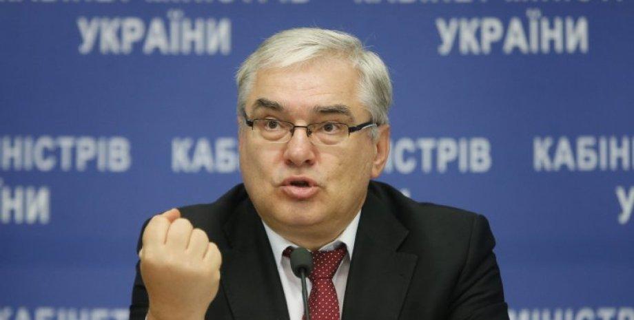 Валерий Пятницкий / Фото: УНИАН