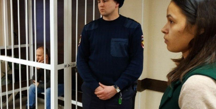 Суд над родителями/Фото: newsomsk.ru