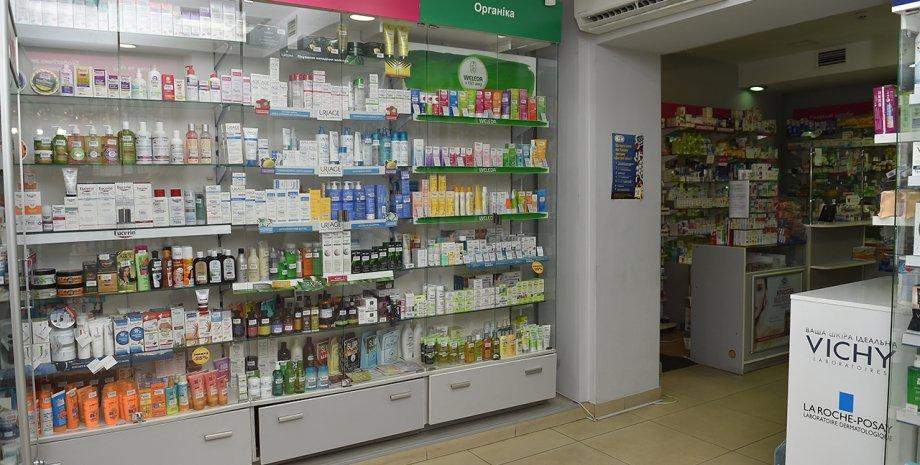 СНБО хочет запретить рекламу лекарств в Украине