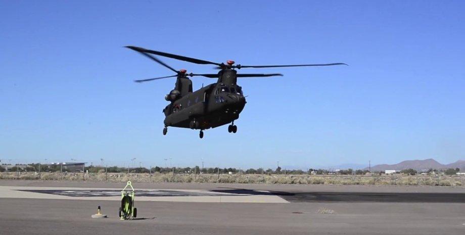 новые вертолеты для сша