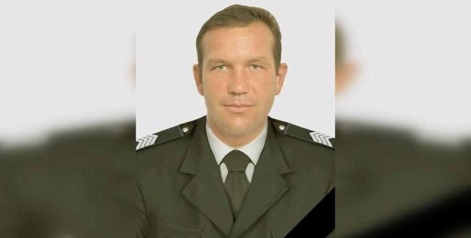 Алексей Кустов, сотрудник полиции, полицейский