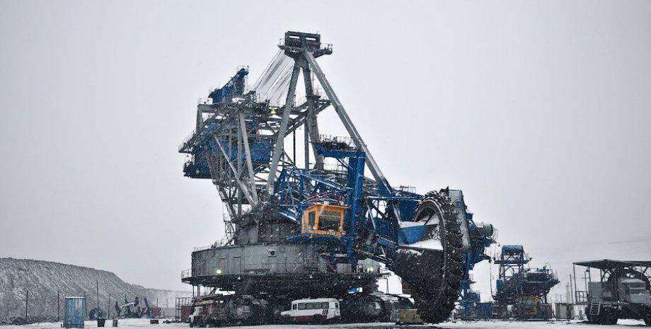 Добыча угля в Экибастузе / Фото: gelio-nsk.livejournal