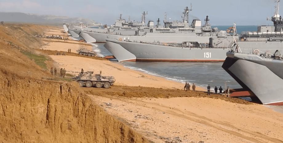 Росія, Крим, військова техніка, війська, відведення військ росією, росія відводить війська, рф відводить війська 2021