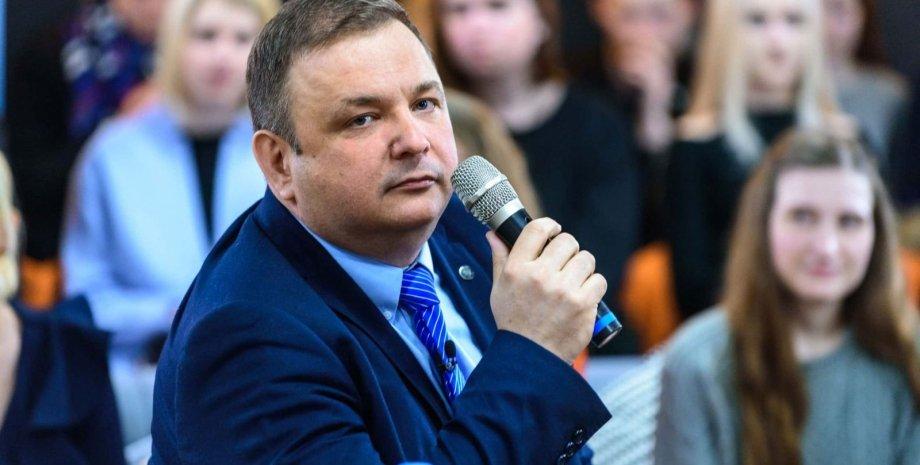 Станислав Шевчук / Фото: yaizakon.com.ua