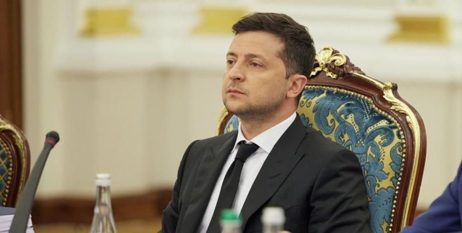 СБУ расследует 6 дел по факту покушения на Владимира Зеленского