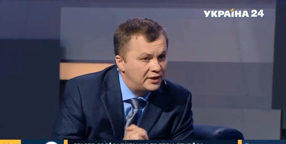 Милованов призвал украинцев не рассчитывать на пенсию от государства