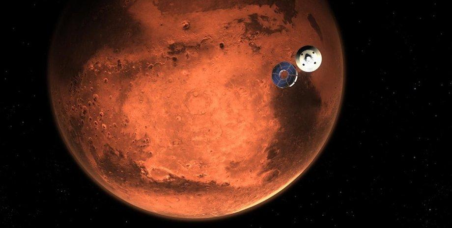 Perseverance, Марс, Внеземная жизнь, Марсоход, НАСА, Красная планета