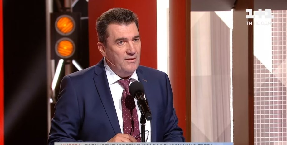 Данилов заявив про можливе звільнення Донецька та Луганська