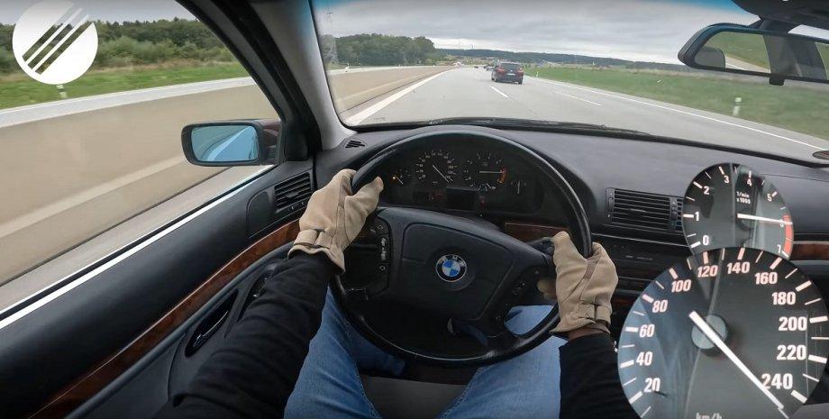 BMW 535i, BMW 5 Series E39, BMW 5 Series, BMW 535i E39