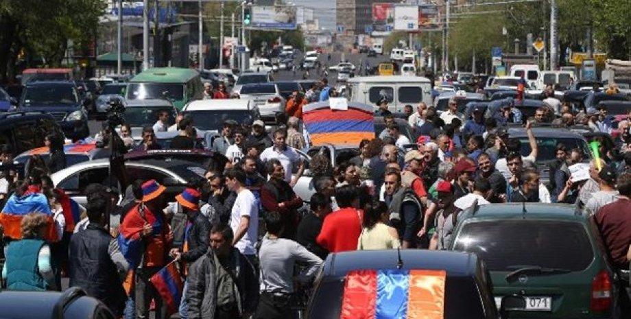 Фото: Новости-Армения