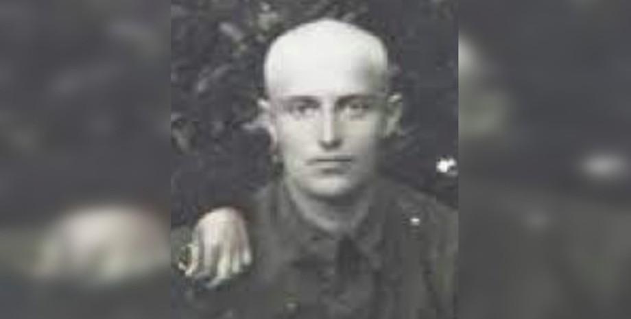 Владимир Багазий,