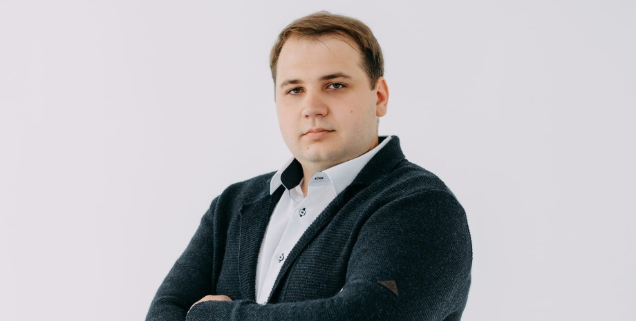 Антон Швачко, народний депутат, фото