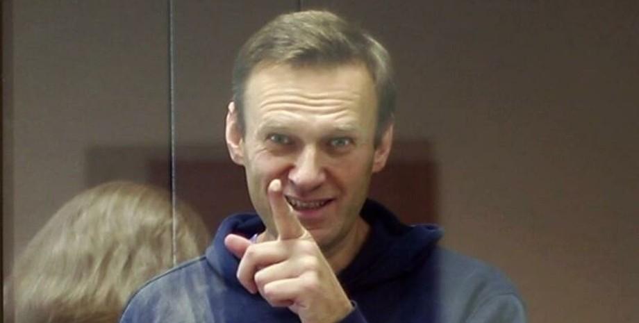алексей навальний, суд, фото