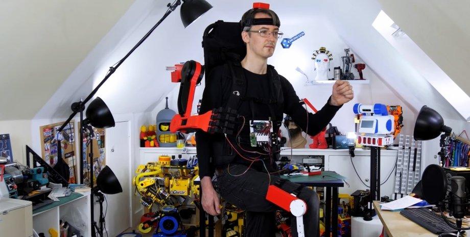 Роборука, бионическая рука