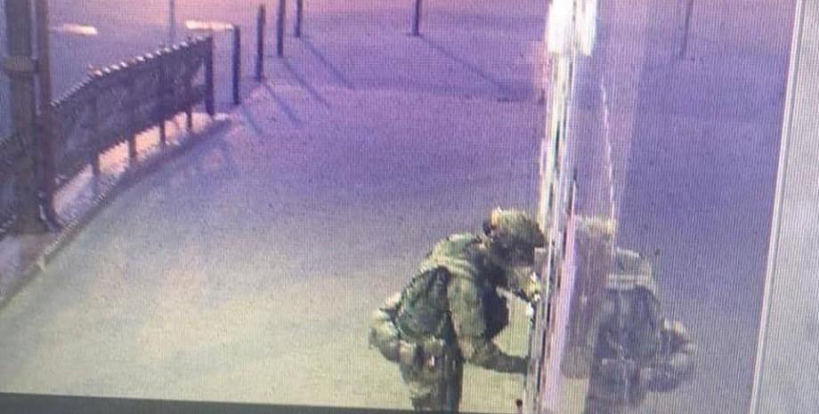 нападение, полиция, россия, фото