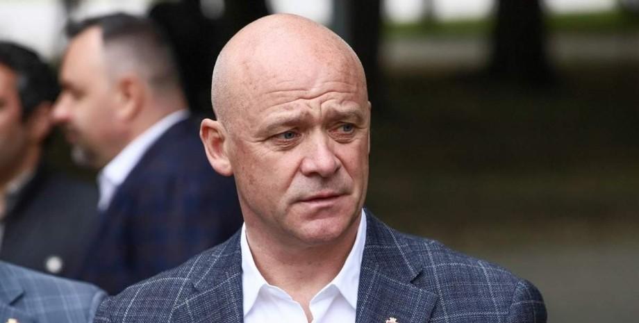 Труханов, суд, Одесса