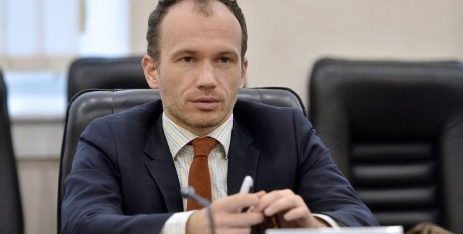 Денис Малюська / Фото: slovoidilo.ua