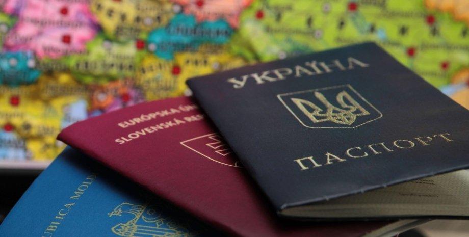 МИД, дмитрий кулеба, паспорта, двойное гражданство, рф, паспортизация