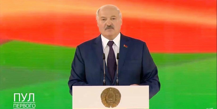 Лукашенко назвал Белосток и Вильнюс территориями Беларуси