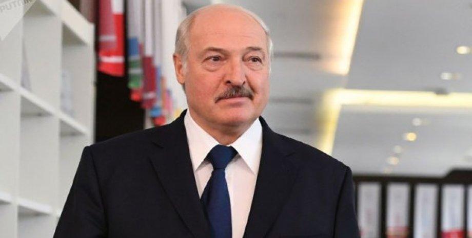 Лукашенко, Білорусь, Союзна держава, Росія