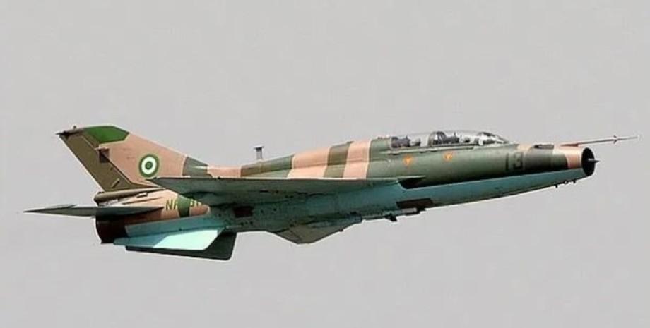 Истребитель, Нигерия, Боко Харам, Офицеры, ВВС Нигерии