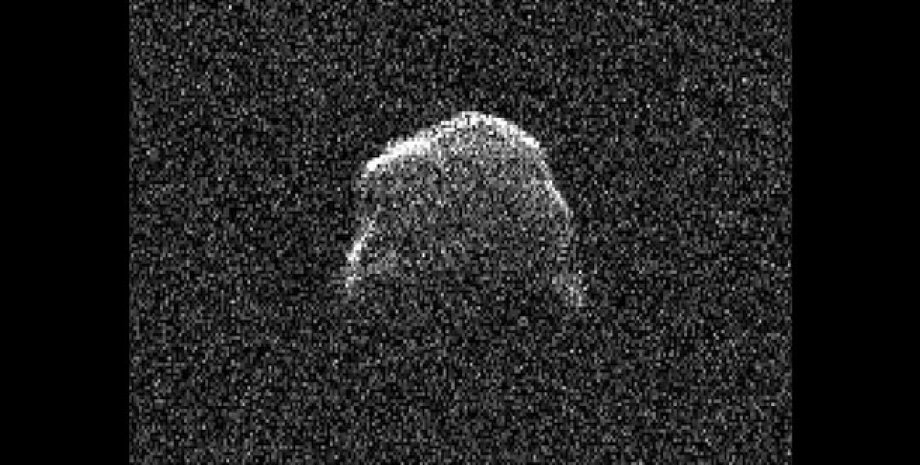 Астероїд 2016 AJ193