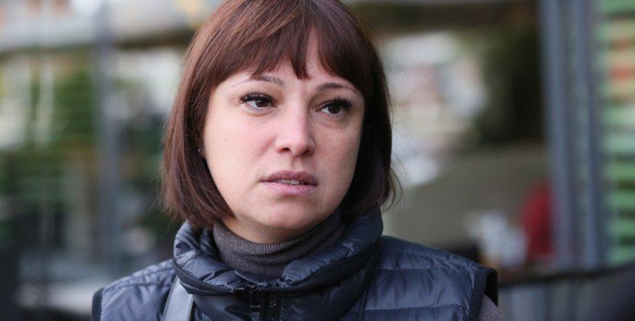 Татьяна Рычкова / Фото: Александр Чекменев