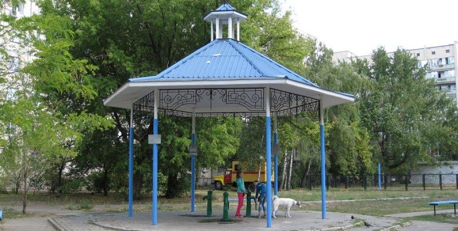 Фото: kyivvodfond.com.ua