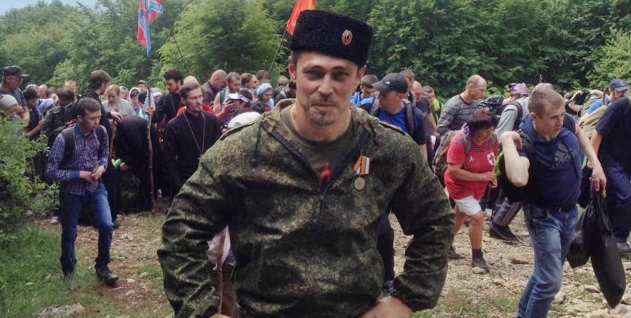 Суд Праги відправив під арешт росіянина Олександра Франчетті