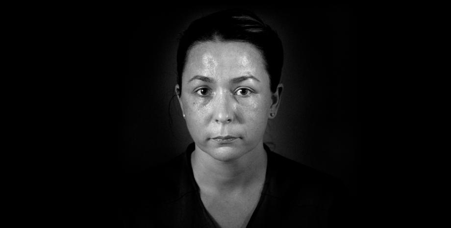 Пожизненно осужденная Екатерина Щука начала работать в Минюсте