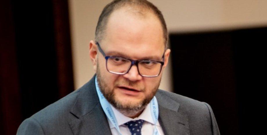 Владимир Бородянский / Фото: УНИАН
