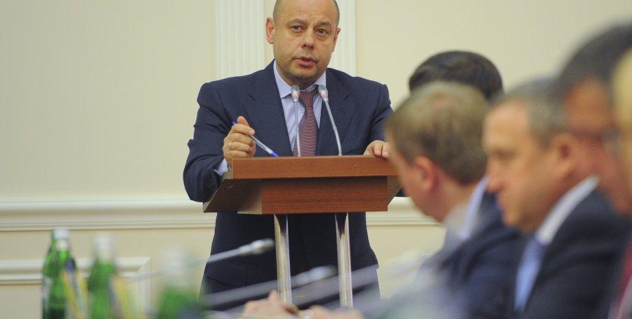 Юрий Продан / Фото: kmu.gov.ua