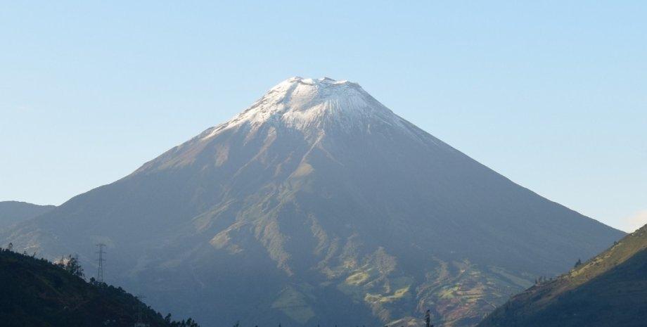 Фото: VolcanoDiscovery