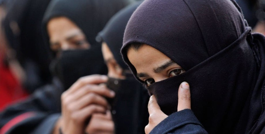 афганские женщины, фото