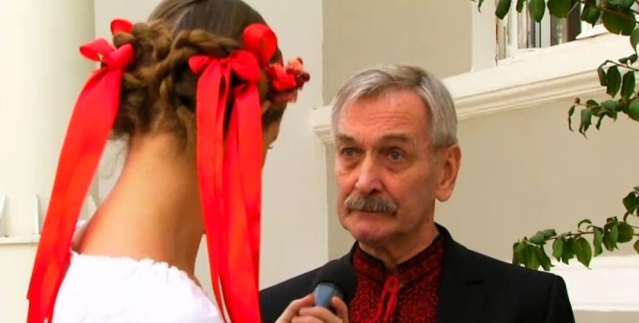 Владимир Талашко, Киевский национальный университет театра, кино и телевидения имени Ивана Карпенко-Карого