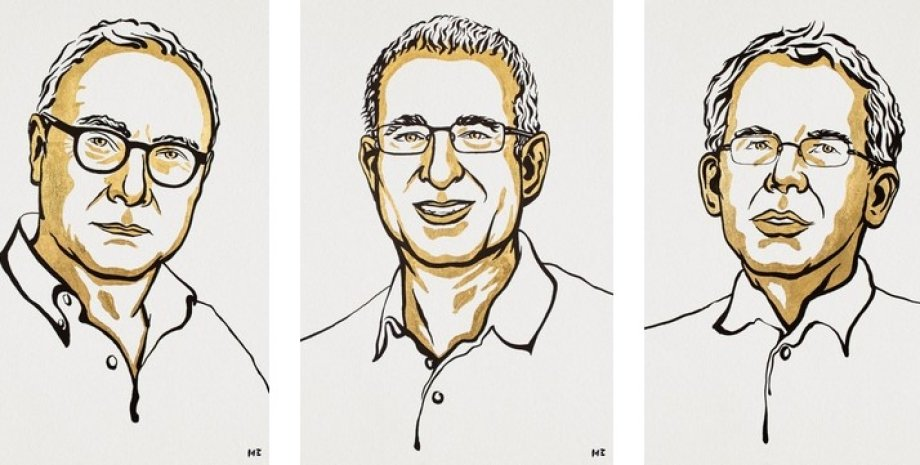 Дэвид Кард, Джошуа Ангрист, Гвидо Имбенс, Нобелевская премия по экономике 2021