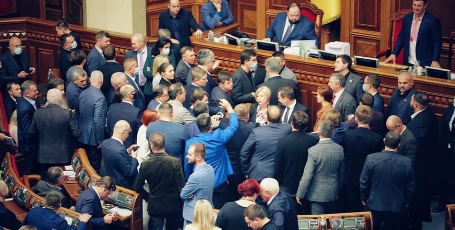 Олигархи в Украине