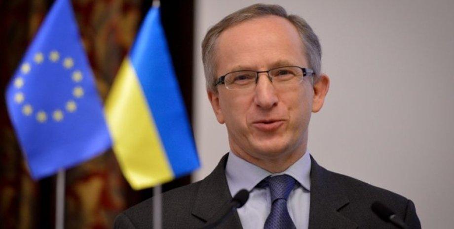 Ян Томбинский / Фото: ukrafoto.com