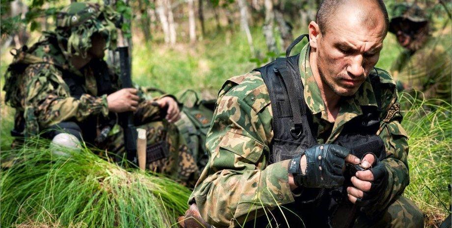Боевики в Донбассе / Фото: Русская весна