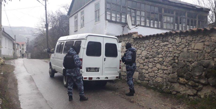 Фото: Крымская солидарность