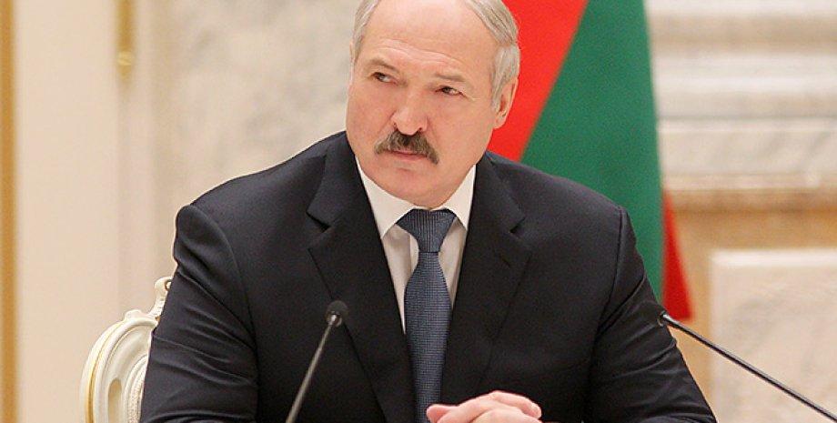 Александр Лукашенко / Фото: president.gov.by