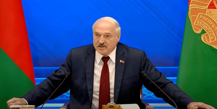 александр лукашенко, пресс-конференция Лукашенко, лукашенко про дело вагнеровцев