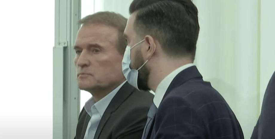 виктор медведчук, киевский апелляционный суд, мера пресечения медведчуку