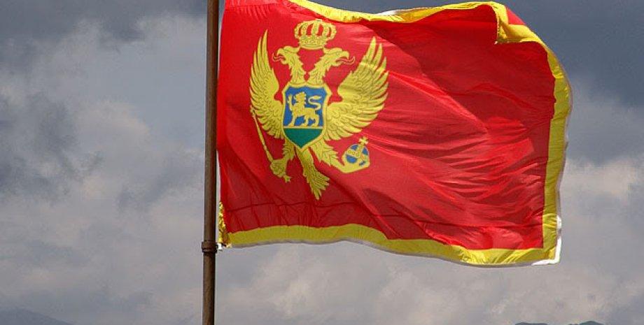 Флаг Черногории / Фото: montenegro-gb.ru