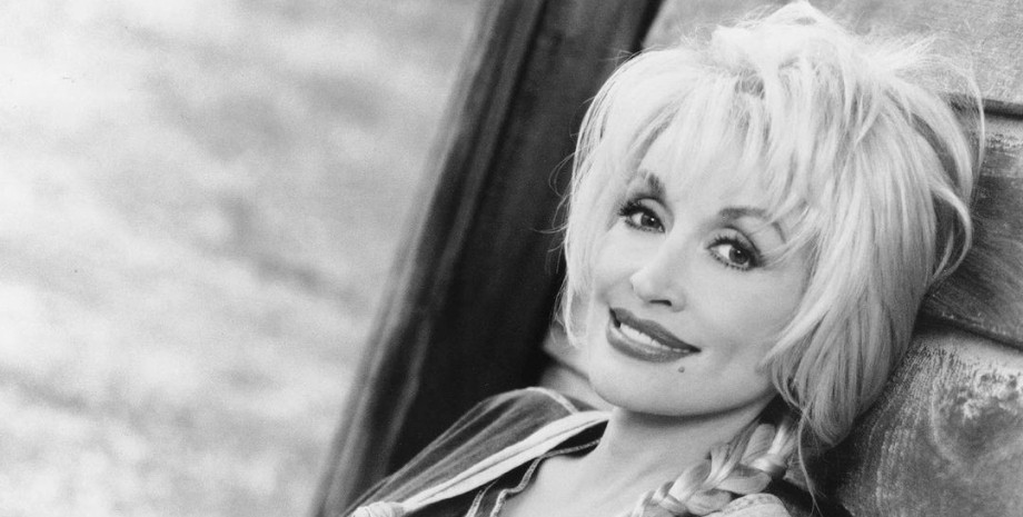 Доллі Партон, співачка