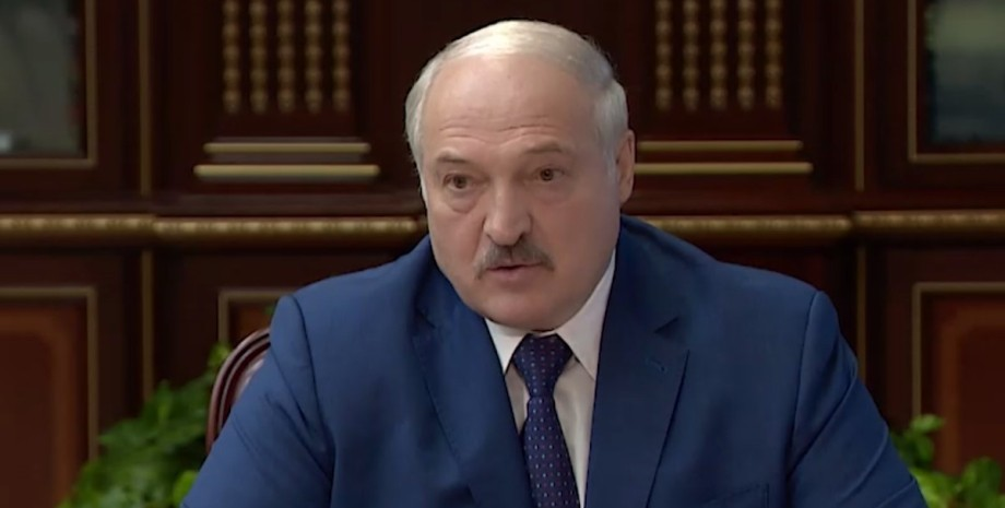Олександр Лукашенко, Білорусь, президент,