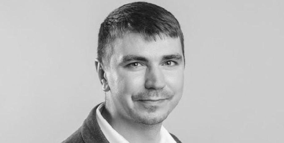 Антон Поляков, Антон Поляков помер, смерть Антона Полякова, Поляков загинув, Поляков помер в таксі, Поляков помер фото,